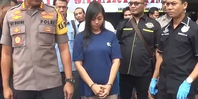 Dokumentasi Polres Metro Jakarta Timur