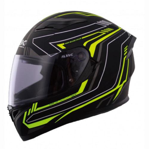 ♦具備空氣力學造型帽尾,有助行駛於道路時能強化高速穩定性