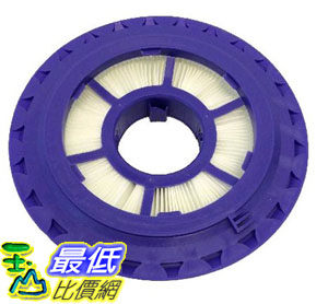 [104美國直購] 戴森 Premium Quality HEPA Post Motor Filter For Dyson DC41 Vacuum Cleaners USAFIL494