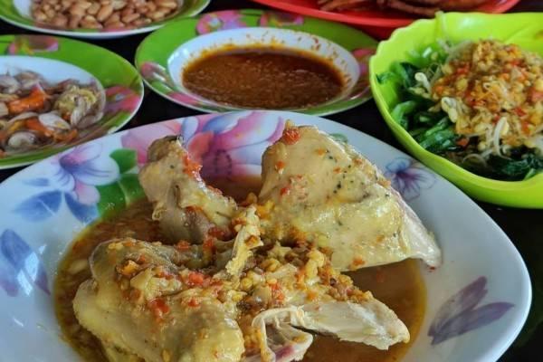 12 Warung Ayam Betutu Pedas Paling Nikmat Di Bali Autentik Abis