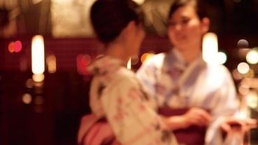 日本女子圖鑑|日本女生煙火大會必搭造型!手殘也能輕鬆駕馭,正確浴衣穿法攻略