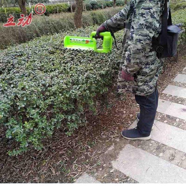 電動采茶機單人小型茶葉采摘機手提式茶樹茶葉修剪機便攜式綠籬機 mks薇薇