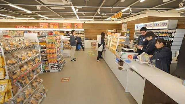 ร้านสะดวกซื้ออัจฉริยะยุคใหม่ ของประเทศญี่ปุ่น