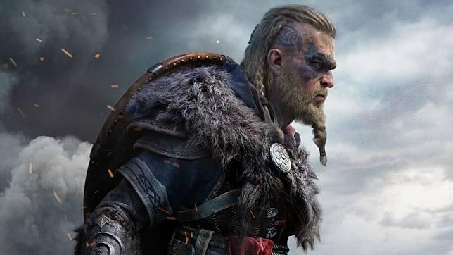 Assassin's Creed Valhalla Resmi Dapatkan Tanggal Rilis