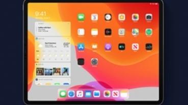 iOS 13 與 iPadOS 將可支援滑鼠操作,但並不是你想的那樣