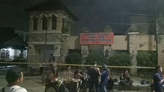 Ilham, Terduga Teroris yang Ditangkap Densus 88 Pernah Hidup Mewah