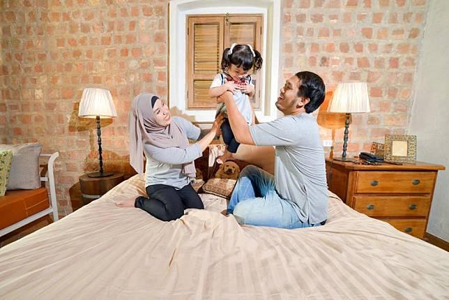 9 Hotel Ramah Anak Di Jakarta Untuk Staycation Keluarga Yang Tak Terlupakan Theasianparent Line Today