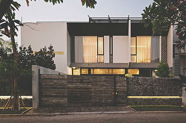 410 Koleksi Gambar Tampak Depan Rumah Kaca Minimalis Terbaru