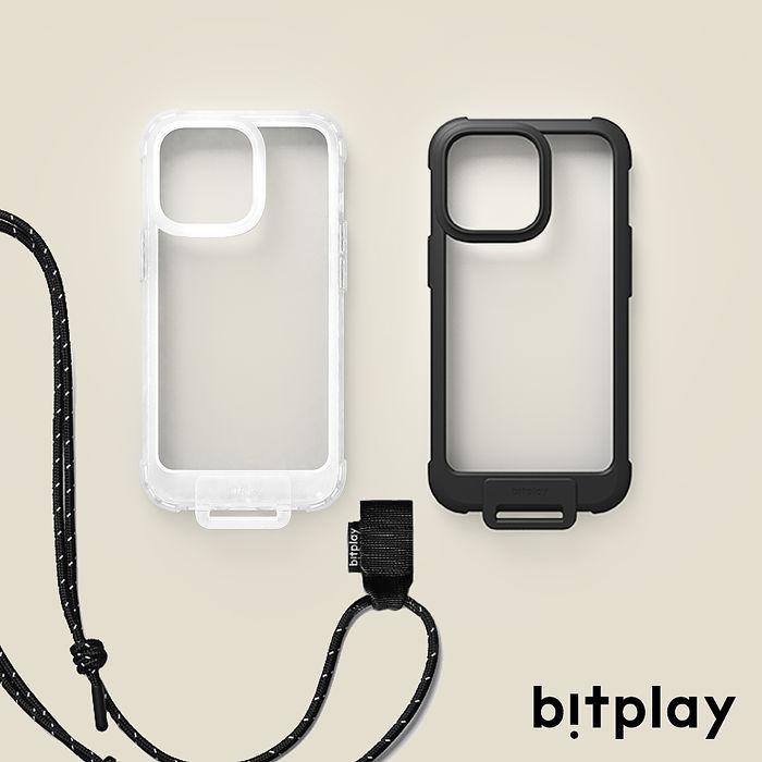 bitplay iPhone13 Pro WanderCase隨行手機殼透