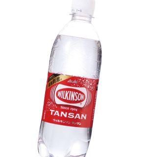 アサヒ飲料 ウィルキンソンタンサン