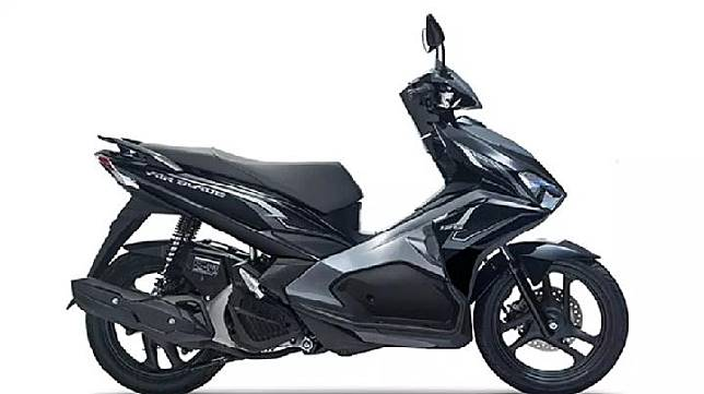 Honda Air Blade. Sumber: motosaigon.vn