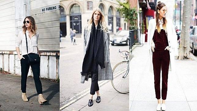 5 Fashion Item Simple yang Wajib Dibawa Traveling Agar Penampilan Terlihat  Lebih Stylish b2accd1454