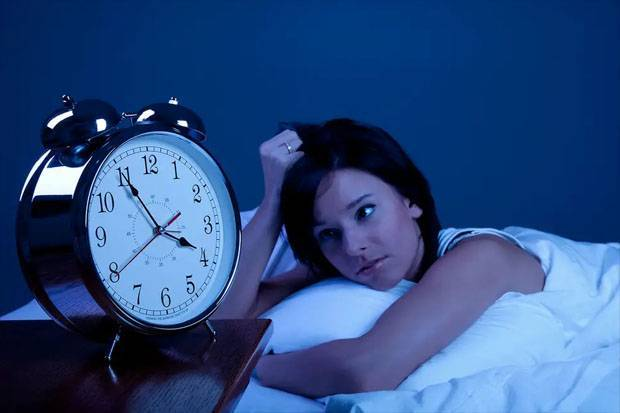 Tidur Kurang dari 6 Jam Sehari Tingkatkan Risiko Terkena Kanker