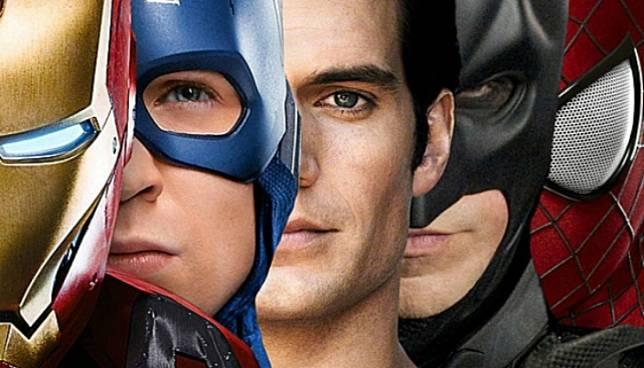 Film Superhero Terbaik Sepanjang Masa (9)