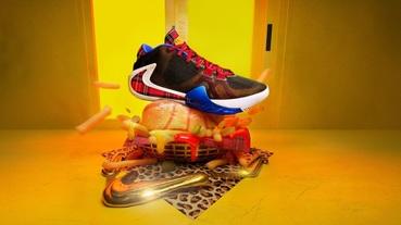 新聞分享 / 單月最佳員工? Nike Zoom Freak 1 'Employee of the Month' 藏有美國夢