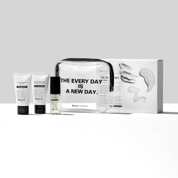 THE TRAVEL SET FOR HAIR CARE(ヘアケア トラベルセット)_3