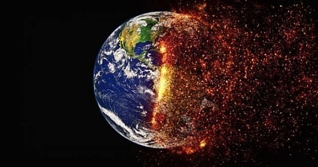 今年夏天真難熬 北半球超多國創破紀錄高溫