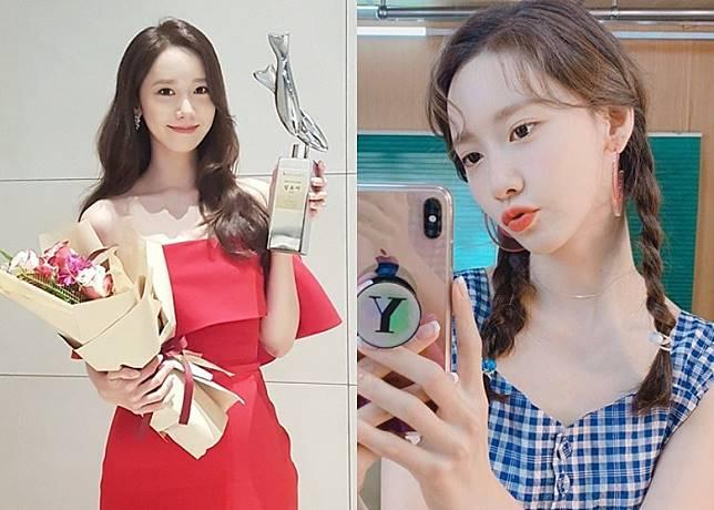 Yoon A表示帳號被入侵,令她感到可怕。
