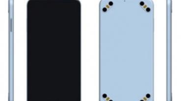 5 個鏡頭不夠看,中國廠商申請 8 鏡頭手機設計專利
