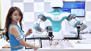 智慧視覺、人工音樂、無人機整合,工研院推出 12 項科技新應用展現 AI 新生活