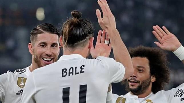 Bayern Munich Kemungkinan Besar Jadi Pelabuhan Anyar Gareth Bale