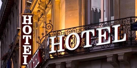 Tiket Pesawat Mahal Tingkat Hunian Kamar Hotel Turun 10 37 Poin Di