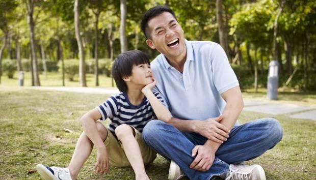 4 Peran Orang Tua yang Bisa Maksimalkan Minat dan Potensi Anak