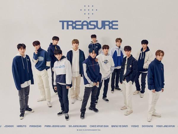 Lebih Dari Setahun Digantung Yg Entertainment Akhirnya Ungkap Debut Treasure