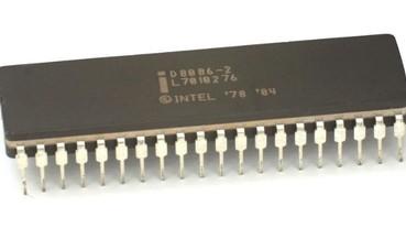 Intel 8086 處理器 40 週年紀念版成真!時脈突破 5GHz 的 Core i7-8086K 現身購物網站