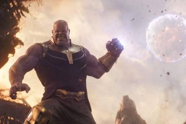 Inilah 5 Villain Terbaik yang Muncul di Marvel Cinematic Universe