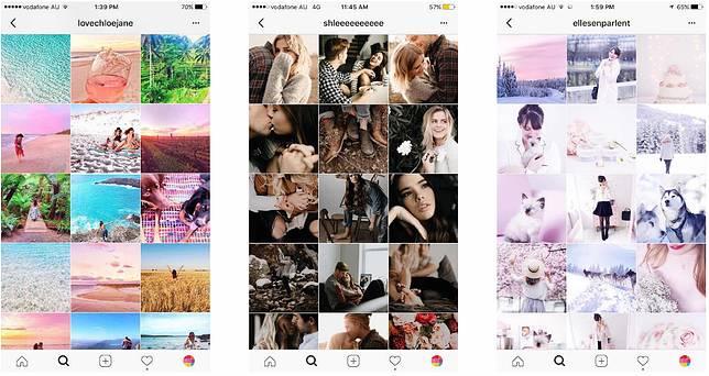 7300 Koleksi Contoh Gambar Instagram Keren Gratis