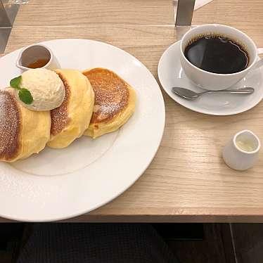 幸せのパンケーキ 福岡天神店のundefinedに実際訪問訪問したユーザーunknownさんが新しく投稿した新着口コミの写真