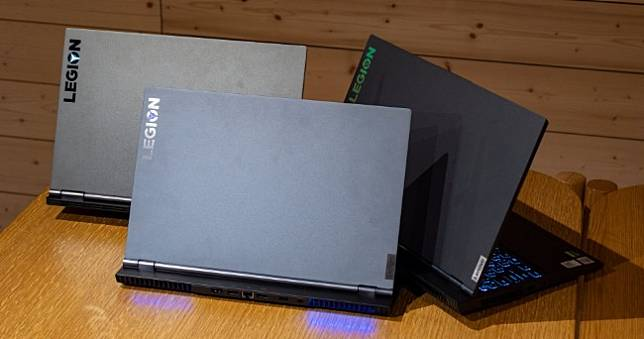 Lenovo Legion筆電新品導入NVIDIA Advanced Optimus GPU切換技術,兼顧商務與娛樂需求