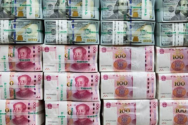 Could China dump its US Treasuries to fight the trade war? A contrarian view is emerging in Beijing