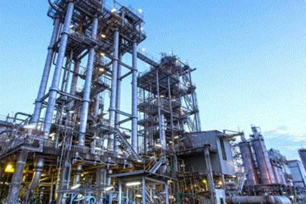 PT Tuban Petrochemical Industries (Tuban Petro)