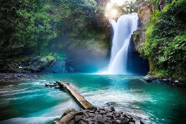12 Wisata Air Terjun di Bali yang Menyegarkan