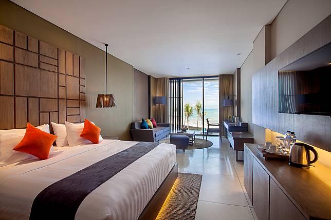 Ocean View (wyndhamhotels.com)