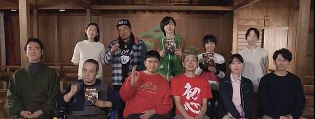 長瀨最後劇集《我家的故事》,上周五大結局,收視有10.2%