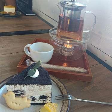 UNIカフェのundefinedに実際訪問訪問したユーザーunknownさんが新しく投稿した新着口コミの写真