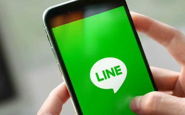 ▲ Line 超低調的「圖檔轉文字」功能,是上班族的福音。(示意圖/翻攝自 Line 網站)