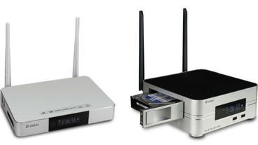 Zidoo推出小改款Z9S、Z10機上盒,可塞入3.5吋硬碟還能刷OpenWRT當NAS
