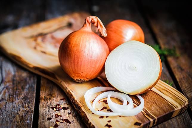 6 ประโยชน์ของหัวหอมใหญ่ ที่แอบซ่อนอยู่ ซึ่งคุณอาจไม่เคยรู้มาก่อน!!