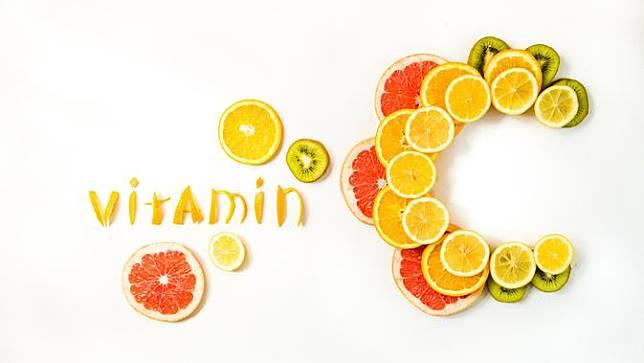 Ketahui Kadar Konsumsi Vitamin C yang Tepat