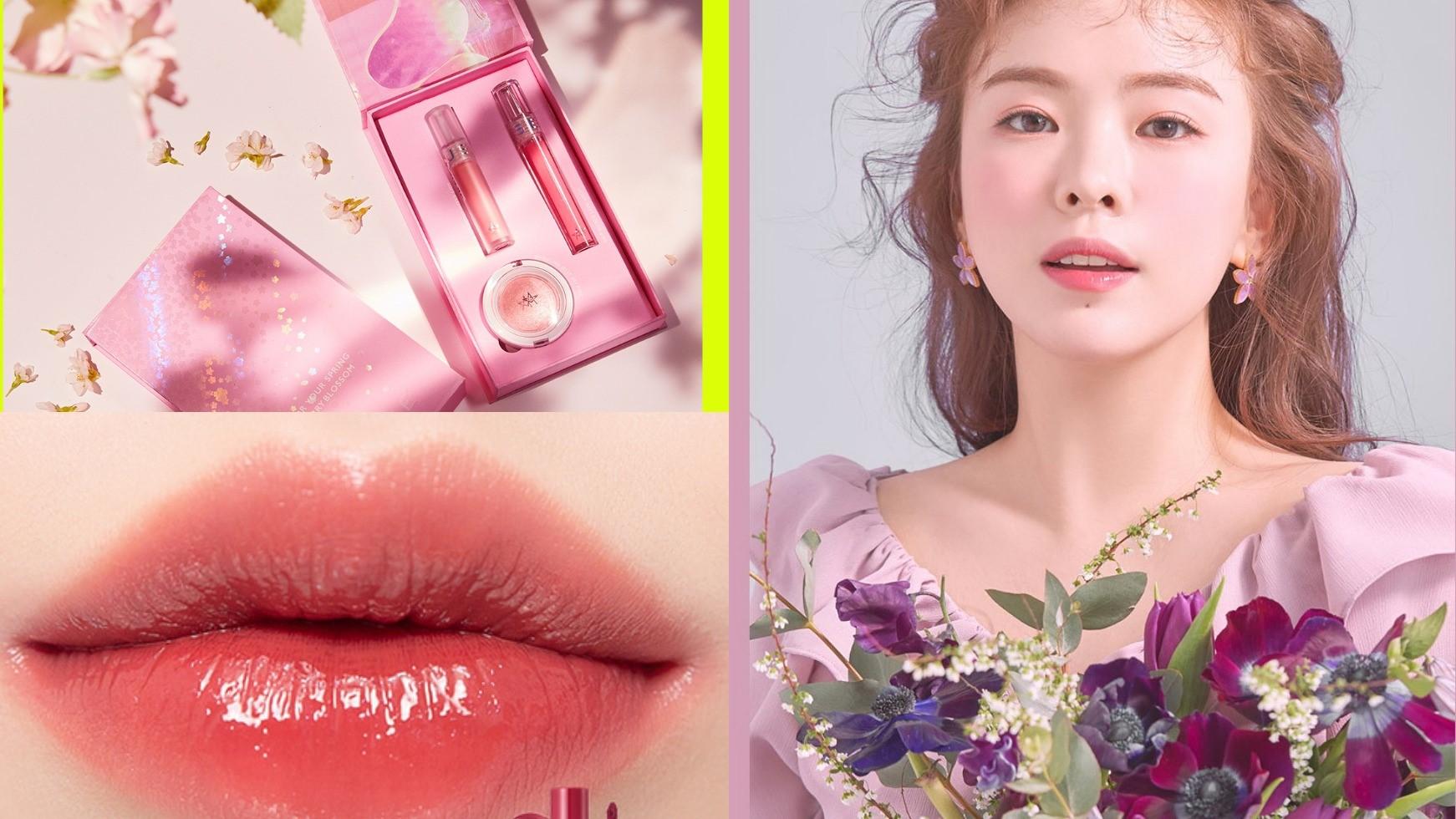 春季韓國彩妝新品來勢洶洶,代購爆款美妝清單快蒐!