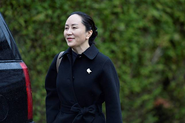 Meng Wanzhou's 'lies' to HSBC are a clear case of fraud, Canadian lawyer tells extradition hearing