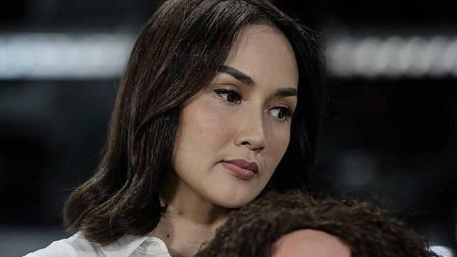 Sara Wijayanto (Liputan6.com/ Faizal Fanani)