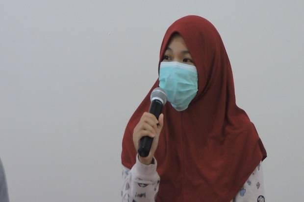 Cerita Perawat yang Tertular Virus Corona dan Berhasil Sembuh