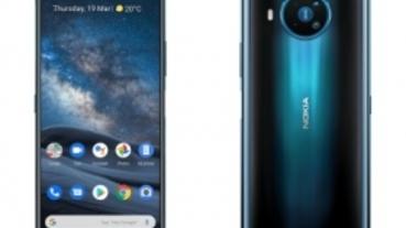 Nokia 8.3 5G、Nokia 3.4 台灣 9/29 宣佈上市時間與售價