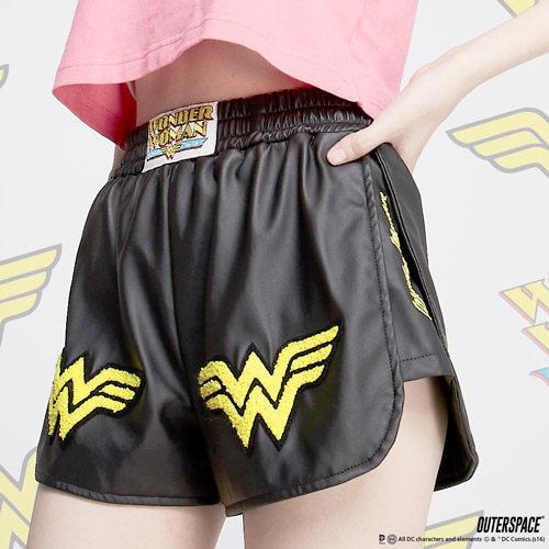 將拳擊褲改造的超性感女款短褲版型n9頭身美少女,性感可愛無極限!!