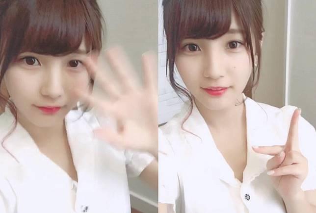 Youtuber Cantik Asal Jepang Ini Lakukan Tantangan Makan 100 Potong Tofu
